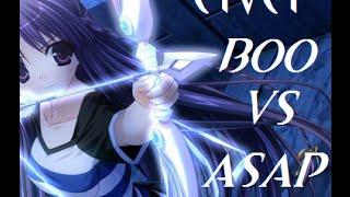 getlinkyoutube.com-Guild Wars 2 GVG   BOO vs ASAP Dragonhunter POV