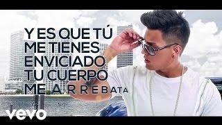 getlinkyoutube.com-Aran - Tus Besos (Lyric Video)