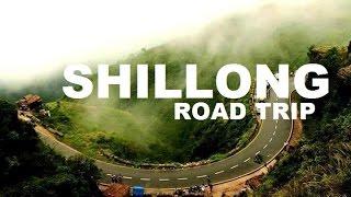 SHILLONG- ROAD TRIP  DAWKI MAWLYNNONG  MEGHALAYA  INDIA