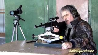 getlinkyoutube.com-la carabine Ruger M77 cal 375 Ruger