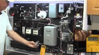 getlinkyoutube.com-Electrical Wiring Control wiring