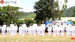 getlinkyoutube.com-VIDEO: Atraksi Perwira Remaja di SMKN 3 Pelayaran Palopo