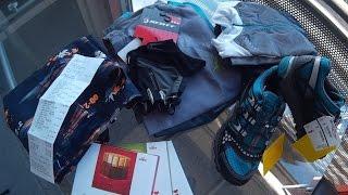 getlinkyoutube.com-Покупка спортивной одежды и обуви.Цены в Германии.ВИДЕО