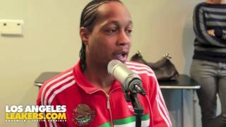 DJ Quik parle de Nate Dogg
