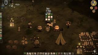 Don't Starve Together with Team Canada and Guude (S2E24)