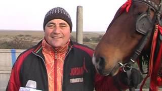 getlinkyoutube.com-Smeeni, comuna cu cel mai mare targ (obor) din Judetul Buzau 18.01.2014