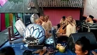 Kreatif Tatalu marawis dari banten