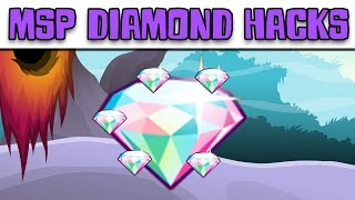getlinkyoutube.com-MOVIESTARPLANET 696969% LEGIT DIAMOND BOOSTER HACK | 2016
