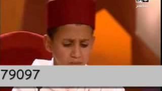 getlinkyoutube.com-قراءة مؤثرة للطفل الموهوب : العروة عبد الغني