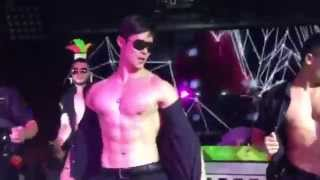 getlinkyoutube.com-Peter Le present in Joker Club (Glow Phuket x Soul) Shenzhen, china