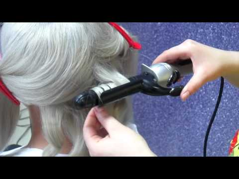 Doczepiane.pl - Kręcenie włosów Clip In