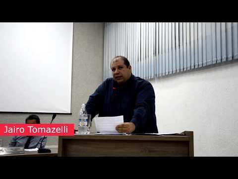 Jairo Tomazelli fala sobre porque Comércio de Goioerê não evolui - Cidade Portal
