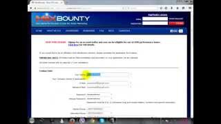 getlinkyoutube.com-how to create maxbounty account from bangladesh step by step