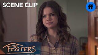 getlinkyoutube.com-The Fosters: Girls United - Webisode 3 - Got Your Back
