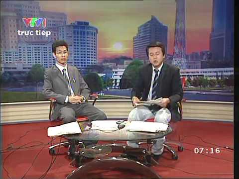 [VTV1] Khách mời buổi sáng: Nhịp sống Số về làng