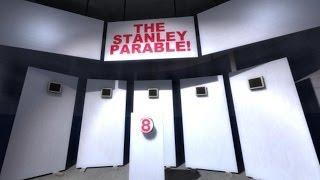 getlinkyoutube.com-The Stanley Parable - Demo