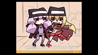 getlinkyoutube.com-[티비플] 유즈키 유카리와 츠루마키 마키의 미확인 게임하기 좋은날 #01