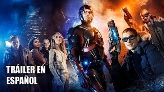 getlinkyoutube.com-DC's Legends of Tomorrow - Tráiler #1 Subtitulado en Español