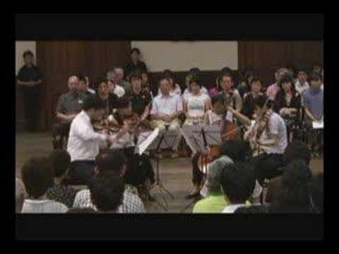 Brahms: String Quartet No.2 (4th Mov.)