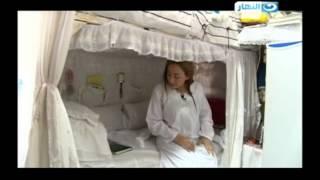 getlinkyoutube.com-صبايا الخير| لقاء مع سيدة عمرها 74سنة محكوم عليها ب 25 سنة داخل سجن نساء القناطر   #SabayaElKheer