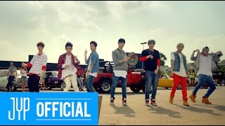 "getlinkyoutube.com-GOT7 ""A"" M/V"
