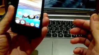 getlinkyoutube.com-Прошивка телефона Lenovo A316i