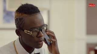 getlinkyoutube.com-Willy Paul - Mamangu (Official Video)(@willypaulbongo)