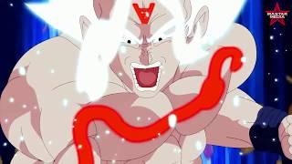 Goku vs Evil God AMV