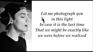 getlinkyoutube.com-When We Were Young - Adele - Cover By Leroy Sanchez - Lyrics Video
