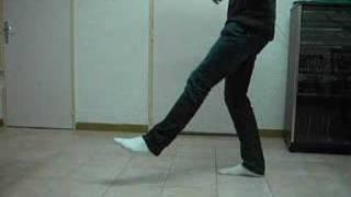 getlinkyoutube.com-apprendre le jumpstyle