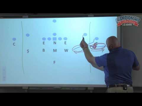 The Riverboat Defense: Coverage Package - Anthony Pratley