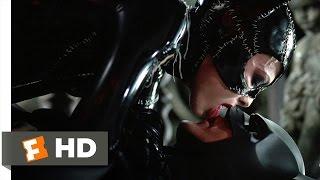 getlinkyoutube.com-Batman Returns (6/10) Movie CLIP - A Deadly Kiss (1992) HD