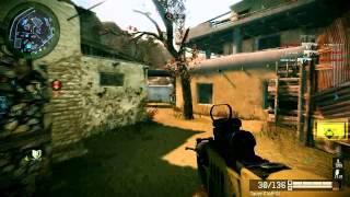 getlinkyoutube.com-Warface - Pegando e Testando Tavor Ctar-21 de Warbox!!