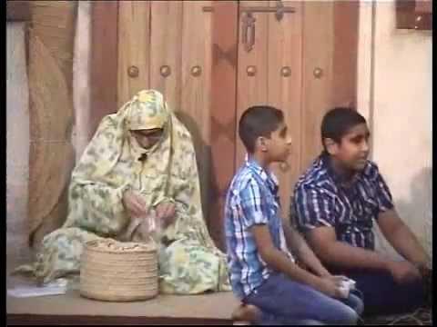 مسرحية كوميدية هادفة للأطفال عن حق الوالدين وحق الصلاة 24-7-2013م