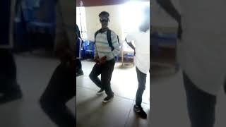 Sniper oddie dance