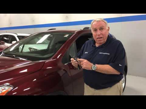 Remote start a 2016 Trax LT with Gary Williams