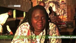 SISTA MAM annonce le Festival Reggae Mali 2015