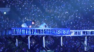 SHINee - Tell me your name - Tokyo Dome Day 2 (2017.09.03)