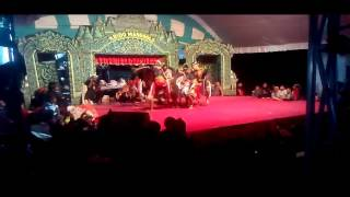 getlinkyoutube.com-Jaranan krido manggolo perang celeng tulungagung