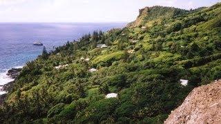 getlinkyoutube.com-Pitcairn Islands Face Extinction