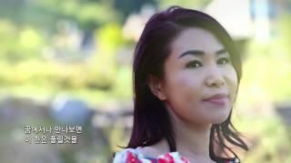getlinkyoutube.com-뮤직비디오 / 가수 혜랑 / 베갯잇 젖는 밤