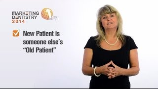 New patient is someone else's