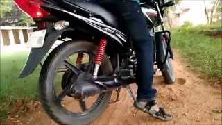 How to start bike without spark plug adapter