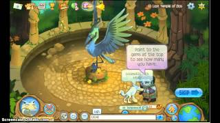 getlinkyoutube.com-SHUT UP LIZA!!!!!!!! ANIMAL JAM XO