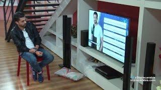 getlinkyoutube.com-محمد عباس من مصر في جلسة السوشيال ميديا نايت في ستار اكاديمي 11- 15/11/2015