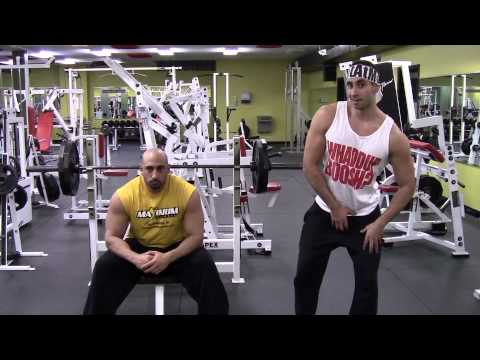 BroScienceLife You May Now Approach The Bench @BroScienceLife