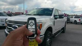 2017 Ford Superduty F250 detailed walkaround Tomball Ford- Jorge Lopez
