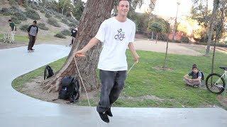 getlinkyoutube.com-Sewa Kroetkov Goofing around at the Park
