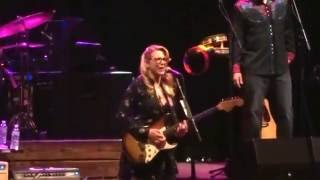 getlinkyoutube.com-Key To The Highway - Tedeschi Trucks Band With Jorma Kaukonen 12/1/2016