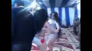 getlinkyoutube.com-رقص فرح شعبي للكبار فقط مسخرة